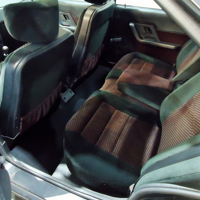 Citroën BX - Image