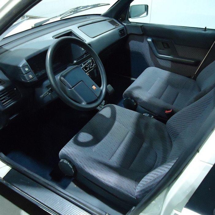 Citroën BX - TRD OLDTIMER